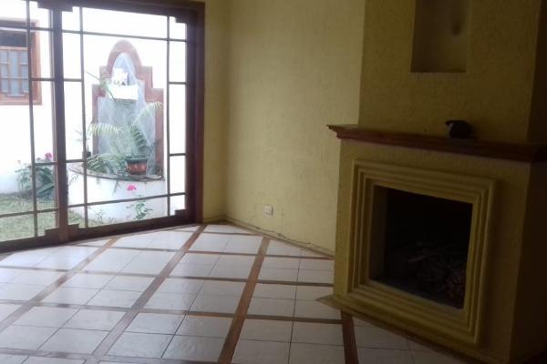 Foto de casa en venta en alamo , deportivo san cristóbal, san cristóbal de las casas, chiapas, 5362712 No. 06