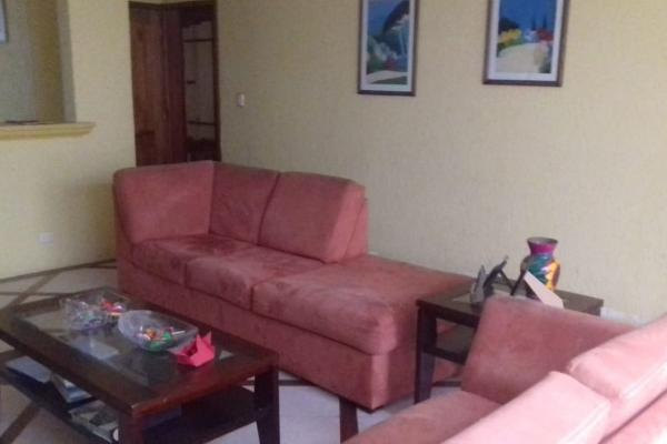 Foto de casa en venta en alamo , deportivo san cristóbal, san cristóbal de las casas, chiapas, 5362712 No. 08