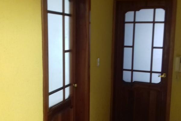 Foto de casa en venta en alamo , deportivo san cristóbal, san cristóbal de las casas, chiapas, 5362712 No. 09