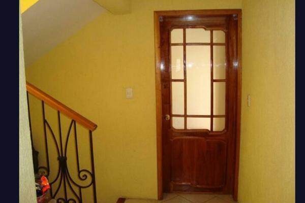 Foto de casa en venta en alamo , deportivo san cristóbal, san cristóbal de las casas, chiapas, 5362712 No. 10