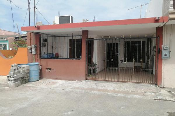 Foto de casa en venta en alamo , la florida ii, altamira, tamaulipas, 0 No. 01