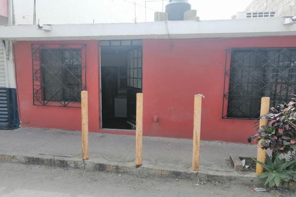 Foto de casa en venta en alamo , la florida ii, altamira, tamaulipas, 0 No. 02