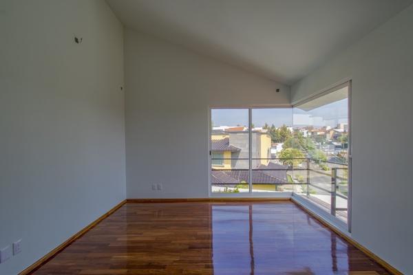 Foto de casa en venta en alamo , prado largo, atizapán de zaragoza, méxico, 0 No. 14