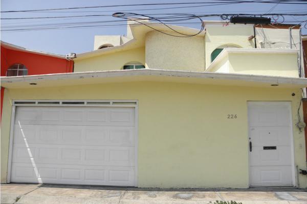 Foto de casa en venta en  , álamo rustico, mineral de la reforma, hidalgo, 9158580 No. 01