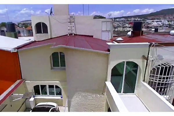 Foto de casa en venta en  , álamo rustico, mineral de la reforma, hidalgo, 9158580 No. 02