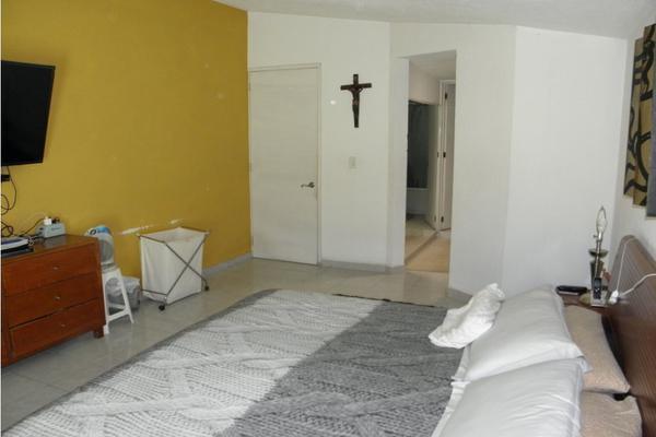 Foto de casa en venta en  , álamo rustico, mineral de la reforma, hidalgo, 9158580 No. 13