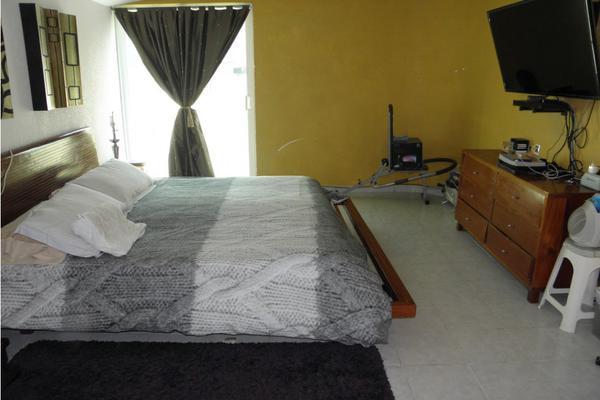 Foto de casa en venta en  , álamo rustico, mineral de la reforma, hidalgo, 9158580 No. 14
