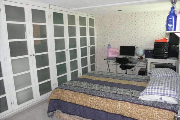 Foto de casa en venta en  , álamo rustico, mineral de la reforma, hidalgo, 9158580 No. 17