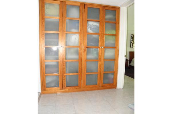 Foto de casa en venta en  , álamo rustico, mineral de la reforma, hidalgo, 9158580 No. 18