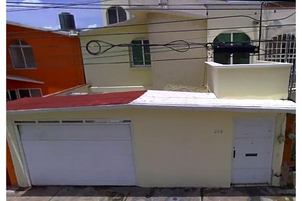 Foto de casa en venta en  , álamo rustico, mineral de la reforma, hidalgo, 9158580 No. 19
