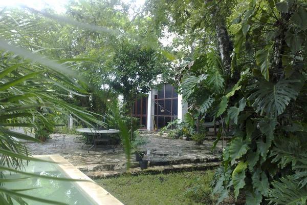 Foto de casa en renta en alamos 004, álamos i, benito juárez, quintana roo, 5687408 No. 04