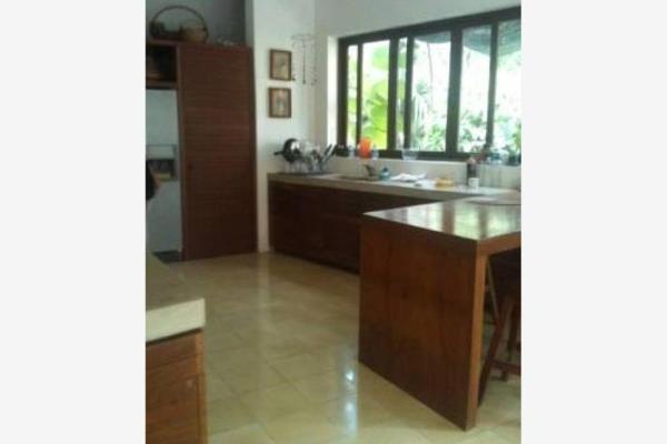 Foto de casa en renta en alamos 004, ?lamos i, benito ju?rez, quintana roo, 5687408 No. 05