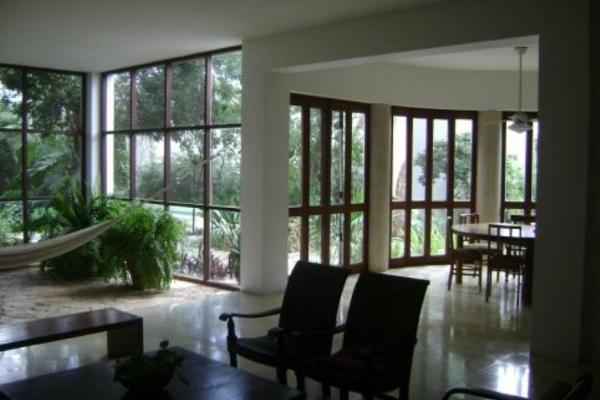 Foto de casa en renta en alamos 004, supermanzana 5 centro, benito juárez, quintana roo, 5687408 No. 06