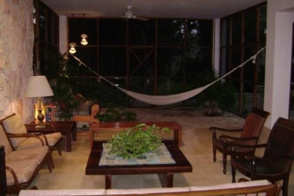 Foto de casa en renta en alamos 004, supermanzana 5 centro, benito juárez, quintana roo, 5687408 No. 07