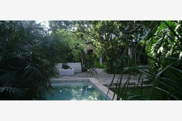 Foto de casa en renta en alamos 004, supermanzana 5 centro, benito juárez, quintana roo, 5687408 No. 11