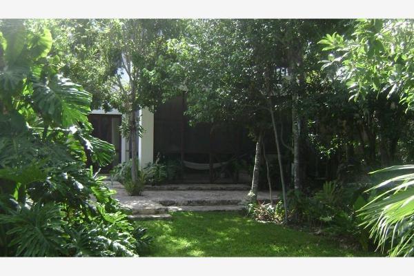 Foto de casa en renta en alamos 004, supermanzana 5 centro, benito juárez, quintana roo, 5687408 No. 12
