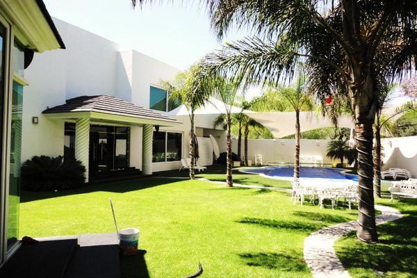 Foto de casa en venta en  , álamos 1a sección, querétaro, querétaro, 14034225 No. 01