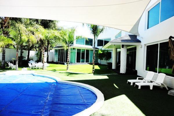 Foto de casa en venta en  , álamos 1a sección, querétaro, querétaro, 14034225 No. 02