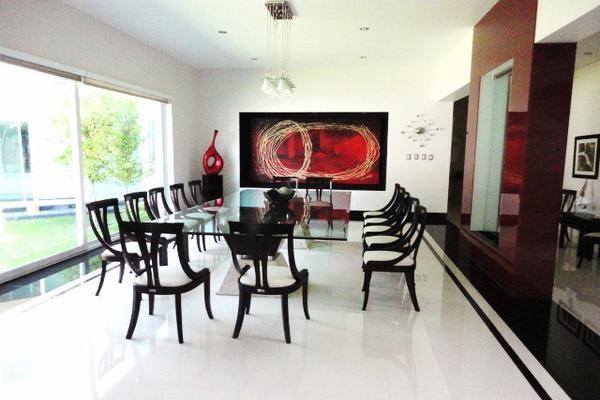 Foto de casa en venta en  , álamos 1a sección, querétaro, querétaro, 14034225 No. 03