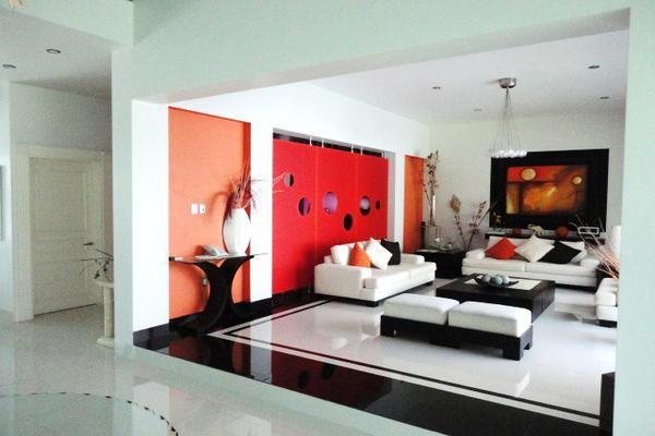 Foto de casa en venta en  , álamos 1a sección, querétaro, querétaro, 14034225 No. 04