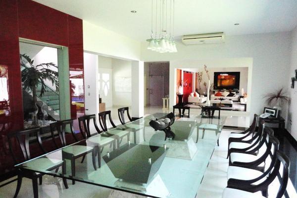 Foto de casa en venta en  , álamos 1a sección, querétaro, querétaro, 14034225 No. 05