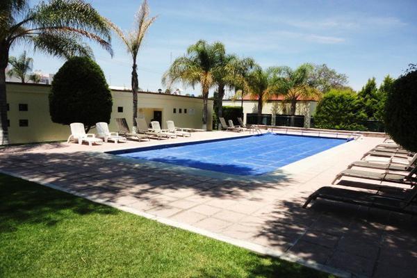 Foto de casa en venta en  , álamos 1a sección, querétaro, querétaro, 14034225 No. 18