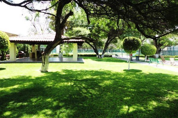 Foto de casa en venta en  , álamos 1a sección, querétaro, querétaro, 14034225 No. 19