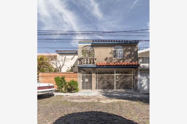 Foto de casa en venta en alamos 2 sección 1, álamos 2a sección, querétaro, querétaro, 0 No. 01