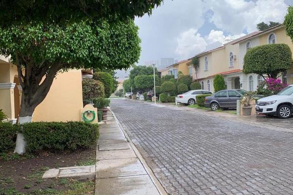 Foto de casa en venta en  , álamos 2a sección, querétaro, querétaro, 14021075 No. 08