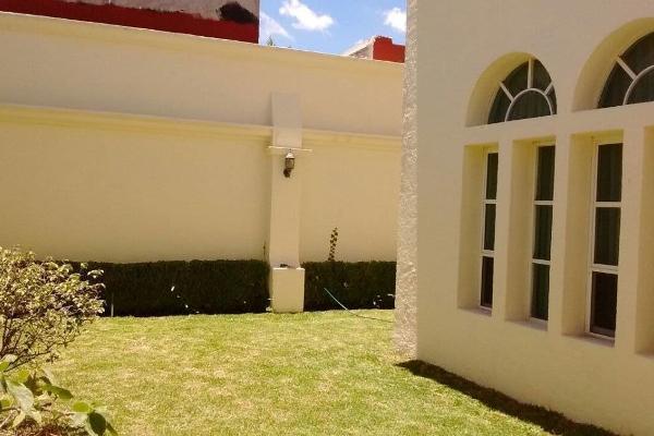 Foto de casa en venta en  , álamos 2a sección, querétaro, querétaro, 14033883 No. 02