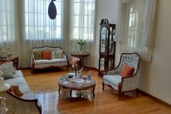 Foto de casa en venta en  , álamos 2a sección, querétaro, querétaro, 14033883 No. 03
