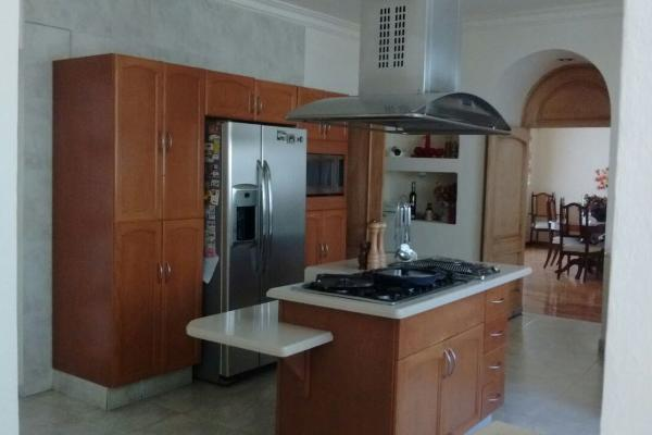 Foto de casa en venta en  , álamos 2a sección, querétaro, querétaro, 14033883 No. 05