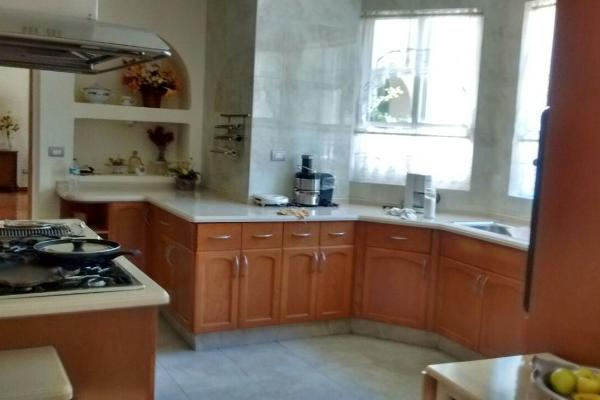 Foto de casa en venta en  , álamos 2a sección, querétaro, querétaro, 14033883 No. 06
