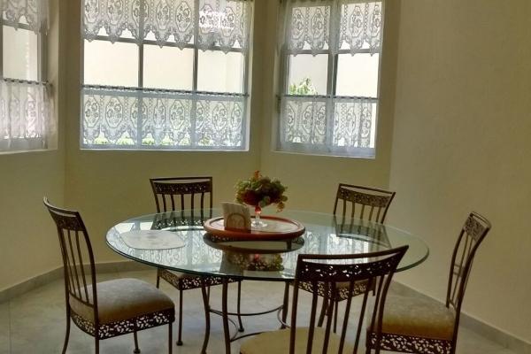Foto de casa en venta en  , álamos 2a sección, querétaro, querétaro, 14033883 No. 07