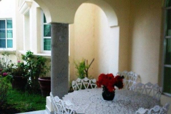 Foto de casa en venta en  , álamos 2a sección, querétaro, querétaro, 14033883 No. 08