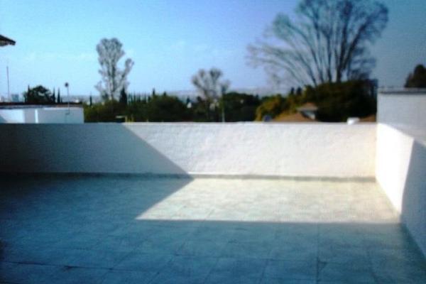 Foto de casa en venta en  , álamos 2a sección, querétaro, querétaro, 14033883 No. 14