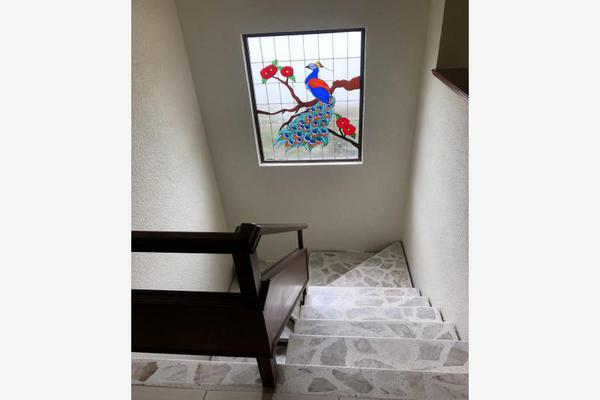 Foto de casa en venta en  , álamos 2a sección, querétaro, querétaro, 0 No. 07