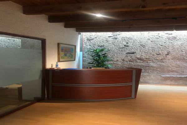Foto de oficina en renta en  , álamos 2a sección, querétaro, querétaro, 0 No. 02