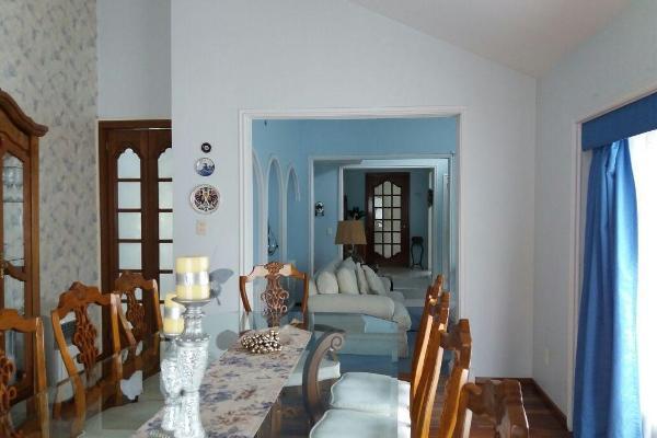 Foto de casa en venta en  , álamos 3a sección, querétaro, querétaro, 14021031 No. 01
