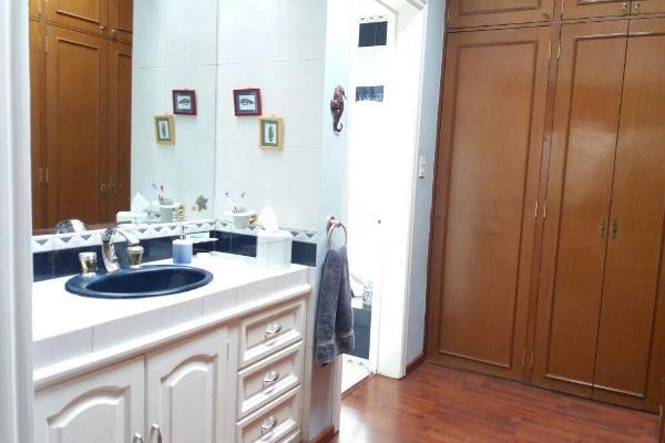 Foto de casa en venta en  , álamos 3a sección, querétaro, querétaro, 14021031 No. 07