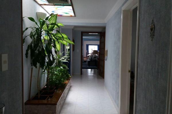 Foto de casa en venta en  , álamos 3a sección, querétaro, querétaro, 14021031 No. 08
