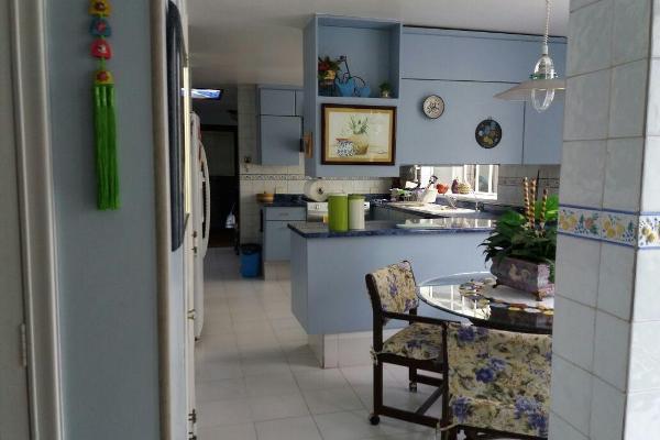 Foto de casa en venta en  , álamos 3a sección, querétaro, querétaro, 14021031 No. 13