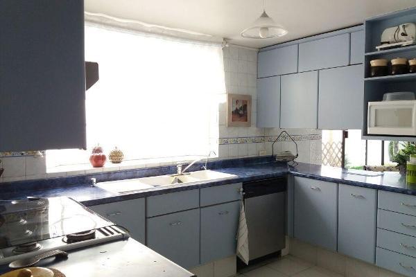Foto de casa en venta en  , álamos 3a sección, querétaro, querétaro, 14021031 No. 16