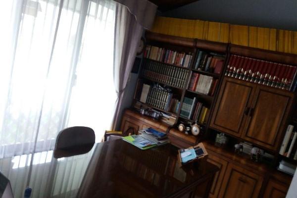 Foto de casa en venta en  , álamos 3a sección, querétaro, querétaro, 14021031 No. 19