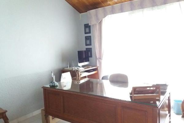 Foto de casa en venta en  , álamos 3a sección, querétaro, querétaro, 14021031 No. 20