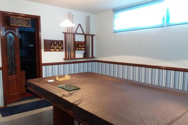 Foto de casa en venta en  , álamos 3a sección, querétaro, querétaro, 14021031 No. 22
