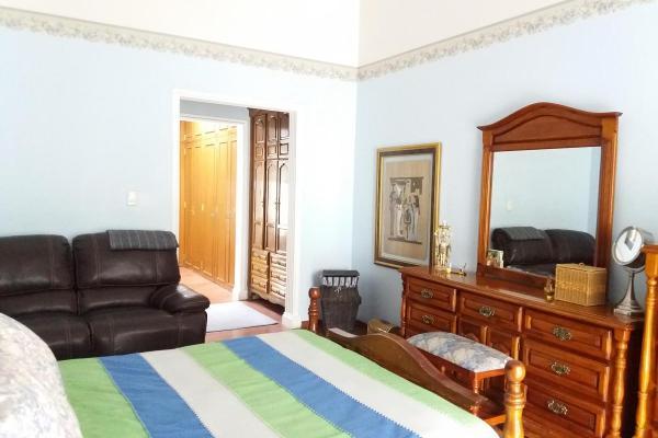 Foto de casa en venta en  , álamos 3a sección, querétaro, querétaro, 14021031 No. 23