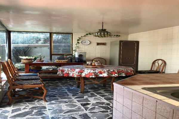 Foto de casa en venta en  , álamos 3a sección, querétaro, querétaro, 14034741 No. 05
