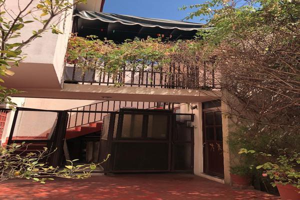 Foto de casa en venta en  , álamos 3a sección, querétaro, querétaro, 14034741 No. 08