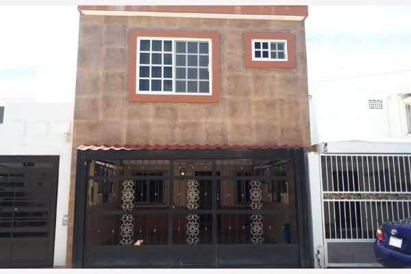 Foto de casa en venta en alamos 5, reforma, mazatlán, sinaloa, 0 No. 01